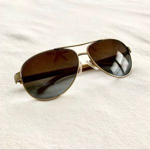 Ralph Lauren pilot sunglasses